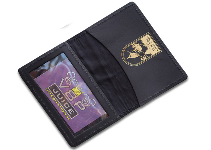5056 - Extra Large Continental Card Case