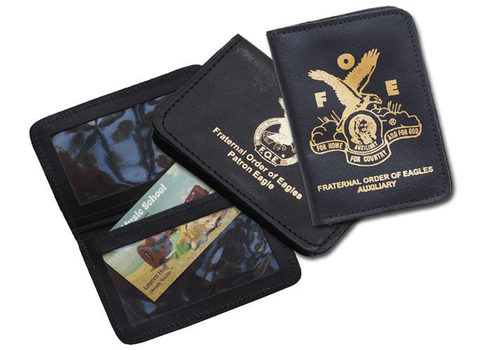 5058 - Non Standard Continental Card Case
