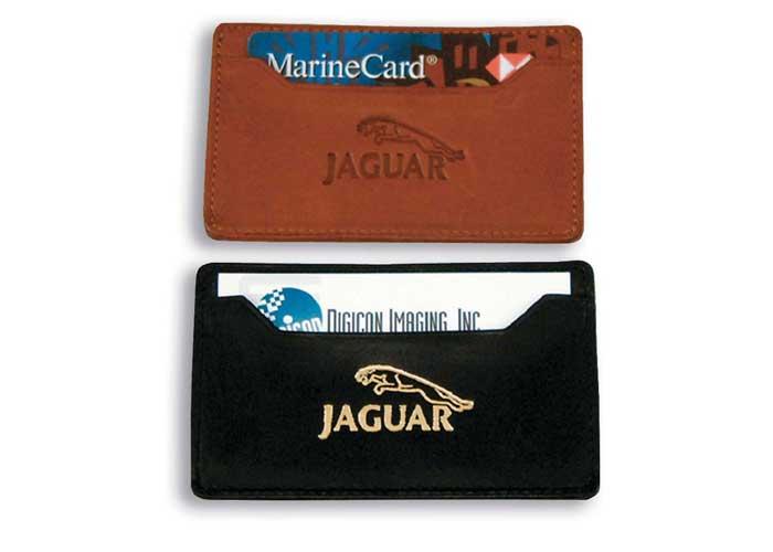 5073 - Slim Gusset Card Case