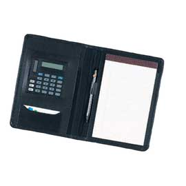 Eagle Junior Desk Portfolio with Calculator