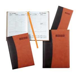 """2008 Pocket Diary 5-3/4"""" x 8-1/4"""""""