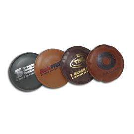 Round Stress Reliever/Paperweight