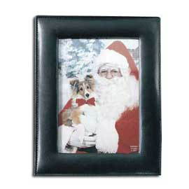 """Easel Backed Photo Frame (Displays 4 x 6"""")"""