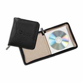 Slimline DVD Holder