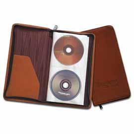 Large Capacity DVD Holder