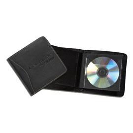 Rustic DVD Holder