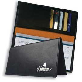 Corporate Checkbook