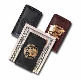 Luxury Money Clip