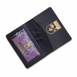 Large Continental Card Case