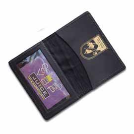 Extra Large Continental Card Case