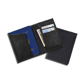 Passport, Card and Document Holder